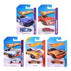 Hot Wheels Autos Basicos Coleccionalos!!!! (Entrega Inmediata)