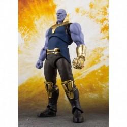 Thanos Avengers Infinity War Vengadores S.h.figuarts Bandai (Entrega Inmediata)