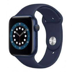 Apple Watch Series 6 44mm Gps Entrega Inmediata (Entrega Inmediata)