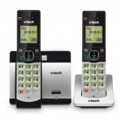 Telefono Inalambrico Vtech Doble Handy 5119-2 Identificador (Entrega Inmediata)