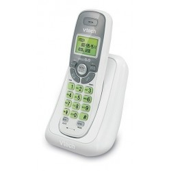 Teléfono Inalámbrico Vtech 6114con Identificador De Llamadas (Entrega Inmediata)