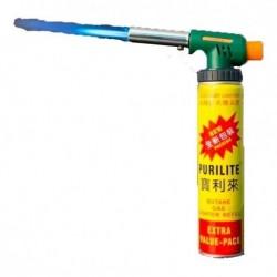 Soplete Gas Butano Flameador Gratinado Cocina Laboratorio (Entrega Inmediata)