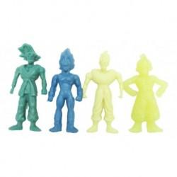 Lote X 4 Figuras Pokemon Tipo Yupi 5 (Entrega Inmediata)