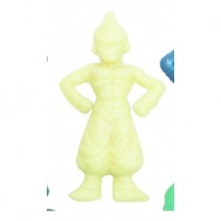 Figuras Dragon Ball Boo Tipo Yupi (precio Unidad) (Entrega Inmediata)
