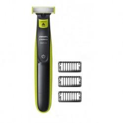 Afeitadora Philips Eléctrica Recorta Modela Oneblade Norelco (Entrega Inmediata)