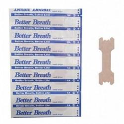 100 Tiras Nasales Better Breath Ant (Entrega Inmediata)