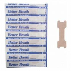 Tiras Bandas Nasales Anti Ronquidos (Entrega Inmediata)
