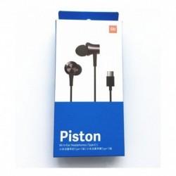 Xioami Mi Piston Tipo C, Los Auriculares Con Mejor Sonido (Entrega Inmediata)