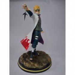 Naruto Figura Minato Grande (Entrega Inmediata)