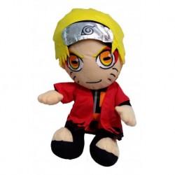 Naruto Sennin Peluche Capa (Entrega Inmediata)