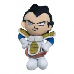 Dragon Ball Peluche Vegeta Armadura (Entrega Inmediata)