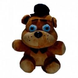 Five Nights At Freddy's Peluche Foxy Freddy (Entrega Inmediata)