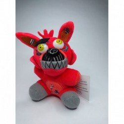 Five Nights At Freddy's Peluche Nightmare Foxy P (Entrega Inmediata)
