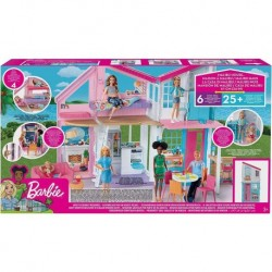 Barbie Casa Malibu (Entrega Inmediata)