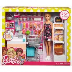 Barbie Supermercado De Barbie (Entrega Inmediata)