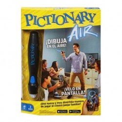 Pictionary Air (Entrega Inmediata)