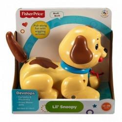 Fisher Price Pequeo Snoopy (Entrega Inmediata)