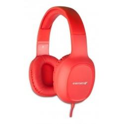 Audífonos Esenses Hp-501 Con Micrófono - Soporte Diadema (Entrega Inmediata)