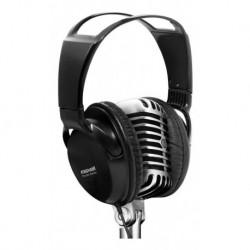Maxell Audio Studio St-2000 Black Con Microfono (Entrega Inmediata)
