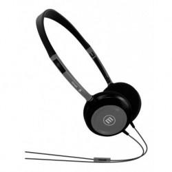 Audifono Maxell Hp-200 Headband Hp Con Micrófono (Entrega Inmediata)