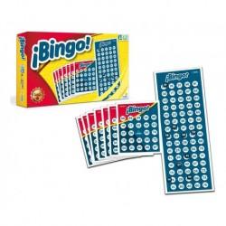 Bingo Clásico (Entrega Inmediata)