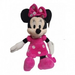 Minnie Mouse. Con Sonido. 33 X 25 Cm (Entrega Inmediata)