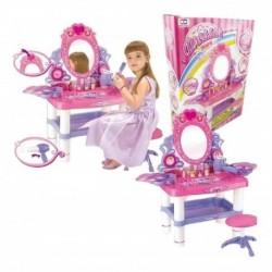Tocador Niña Glamor Mirror Magico Jugueteria Sonidos Origina (Entrega Inmediata)