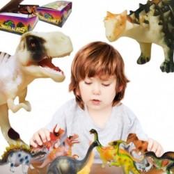 Dinosaurios Set Juguetes Jugueteria Juegos Didactico (Entrega Inmediata)