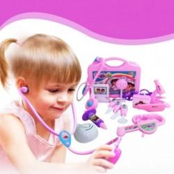 Doctora Maleta Juguetes Jugueteria Juegos Didactico (Entrega Inmediata)