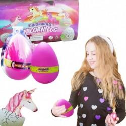 Huevo Magico Unicornio Didáctico Juguetería Juguetes (Entrega Inmediata)