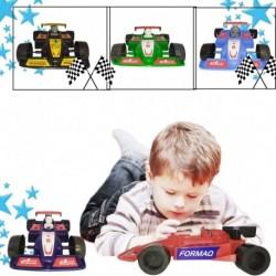 Carro Tipo Formula Uno Juguete Jugueteria Didáctico (Entrega Inmediata)