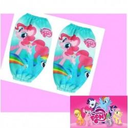 My Little Pony Mangas Para Delantal Niña Jugueteria Piñatas (Entrega Inmediata)
