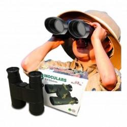 Binocular Niño Juguete Didáctico 6x35mm Juguetería Infantil (Entrega Inmediata)