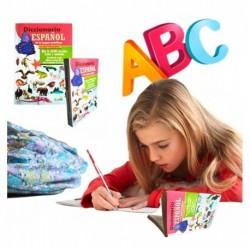 Libro Diccionario Español Didáctico Escolar Educación (Entrega Inmediata)