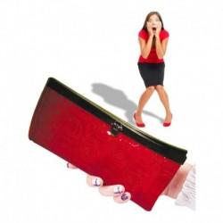 Billetera Dama Cartera Mujer Accesorios (Entrega Inmediata)
