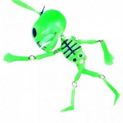 Calavera Esqueleto Halloween De Cuerda Blanca Verde Roja. (Entrega Inmediata)