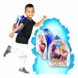 Bolsito Niños Personajes Infantil Bolso Guardería Mochila (Entrega Inmediata)