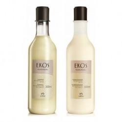 Shampoo Y Acondicionador Murumuru Natura Ekos (Entrega Inmediata)