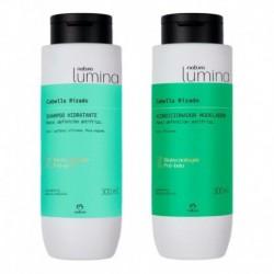Shampoo Y Acondicionador Cabello Rizado (Entrega Inmediata)