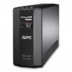 Ups Apc Regulada Br700g / 700 Va 420 Watts Envío Gratis (Entrega Inmediata)