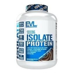 Proteina Evolution Nutrition 2.5 Kg Bebida Instantánea (Entrega Inmediata)