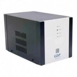 Regulador De Voltaje Cdp R-avr3008 3000 Va 2400 W (Entrega Inmediata)
