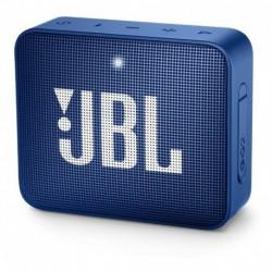 Parlante Portable Jbl Go 2 Bluetooth Go2 Azul (Entrega Inmediata)