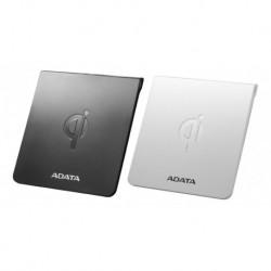 Adata Cargador Inalambrico iPhone Samsung Acw0050 Blanco (Entrega Inmediata)