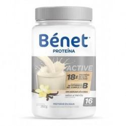 Benet Active Proteina Vainilla 352 Gr (Entrega Inmediata)