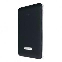 Bateria Banco De Poder Adata Pv120 5100mah 2ptos Usb Blanco (Entrega Inmediata)