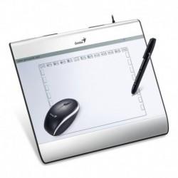 Tabla Digitalizadora Genius Mousepen I608x - 8'' X 6'' @as (Entrega Inmediata)