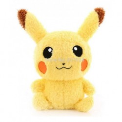 Peluche Pikachu Suave 25 Cm (Entrega Inmediata)