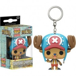 Llavero Funko Pop - Chopper - One Piece (Entrega Inmediata)