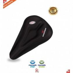 Funda Sillin En Gel Protector Ergonómico Para Bicicleta (Entrega Inmediata)